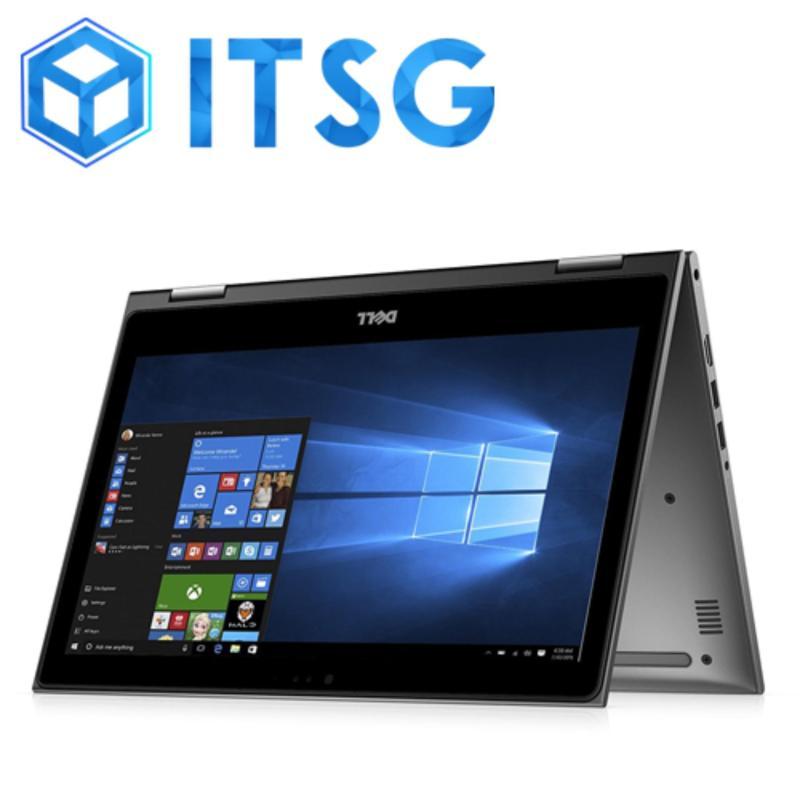 Dell Inspiron 13 5378 i5-7200U (Silver)