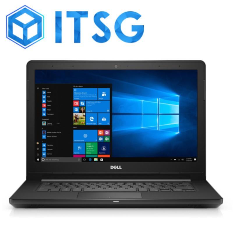 Dell Inspiron 3467 Intel Core i5-7200U