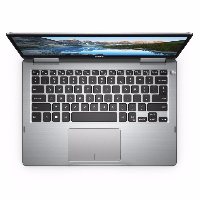 """DELL Inspiron 7373-85582SG  i7-8550U Processor  MS Windows 10 Home (64bit) 8GB DDR4 RAM + 256GB SSD Intel UHD 620 Graphics 13.3"""" TOUCH FHD IPS Narrow border touch support Pen and Facial Recoignition"""