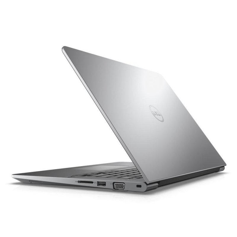 DELL Latitude 7280 I5 / 8GB / 256GB SSD (Black)