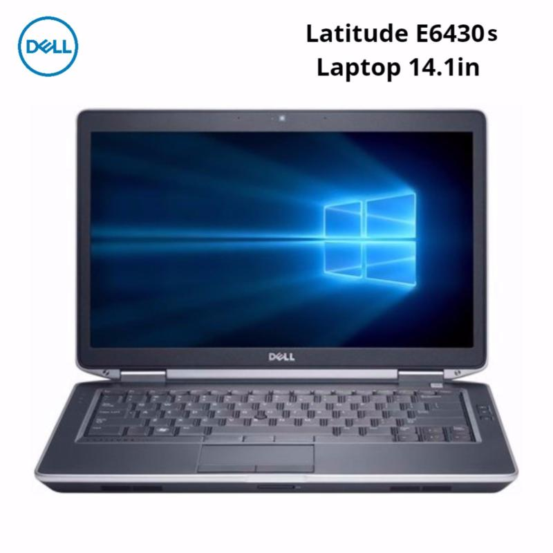 Dell Latitude E6430s 14.1in LED i5-3320M 2.6Ghz Laptop 8GB RAM 320GB HDD Win 10 Pro Webcam HDMI DVD One Month Warranty