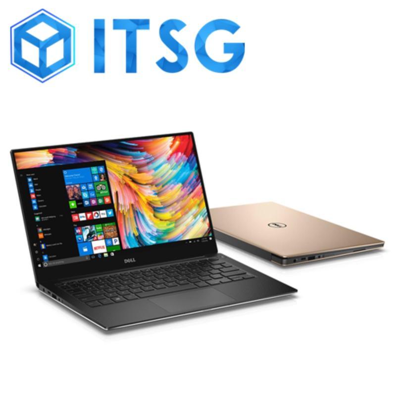 Dell Xps 13 Core i7-7500U