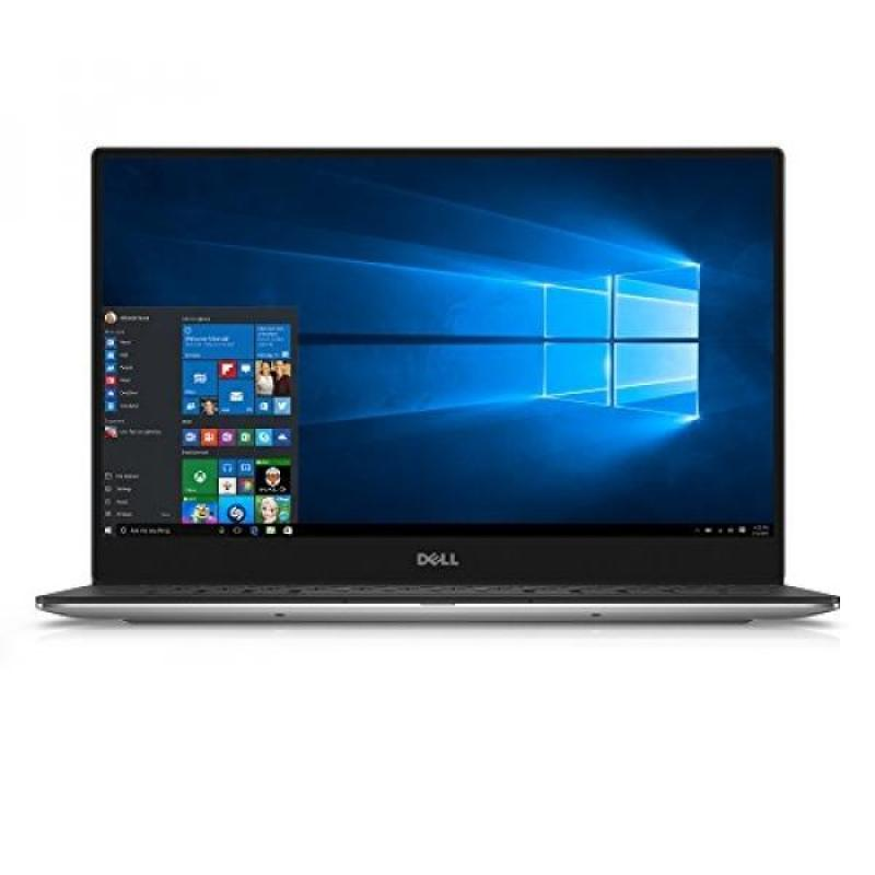 DELL XPS XPS9350-4007SLV 13.3-Inch Touchscreen , Machined Aluminum