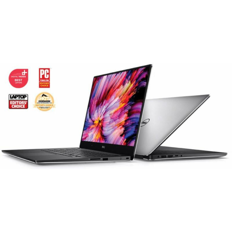 DELL XPS15 4K Laptop- I7-7700HQ, 16GB,512SSD,WIN10