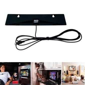 Digital Indoor TV Antenna HDTV DTV Box - 5