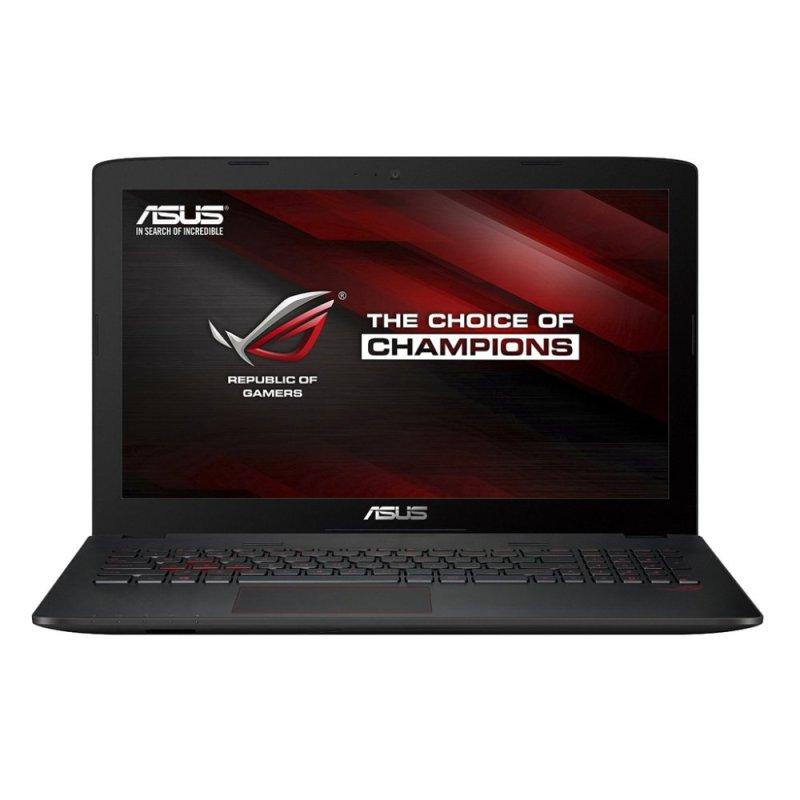 (DISPLAY SET) ASUS X550VX-DM066T - i7-6700HQ - 8GB - 1TB HDD - GTX 950M 4GB - 15.6 FHD MATTE SCREEN - WINDOWS 10