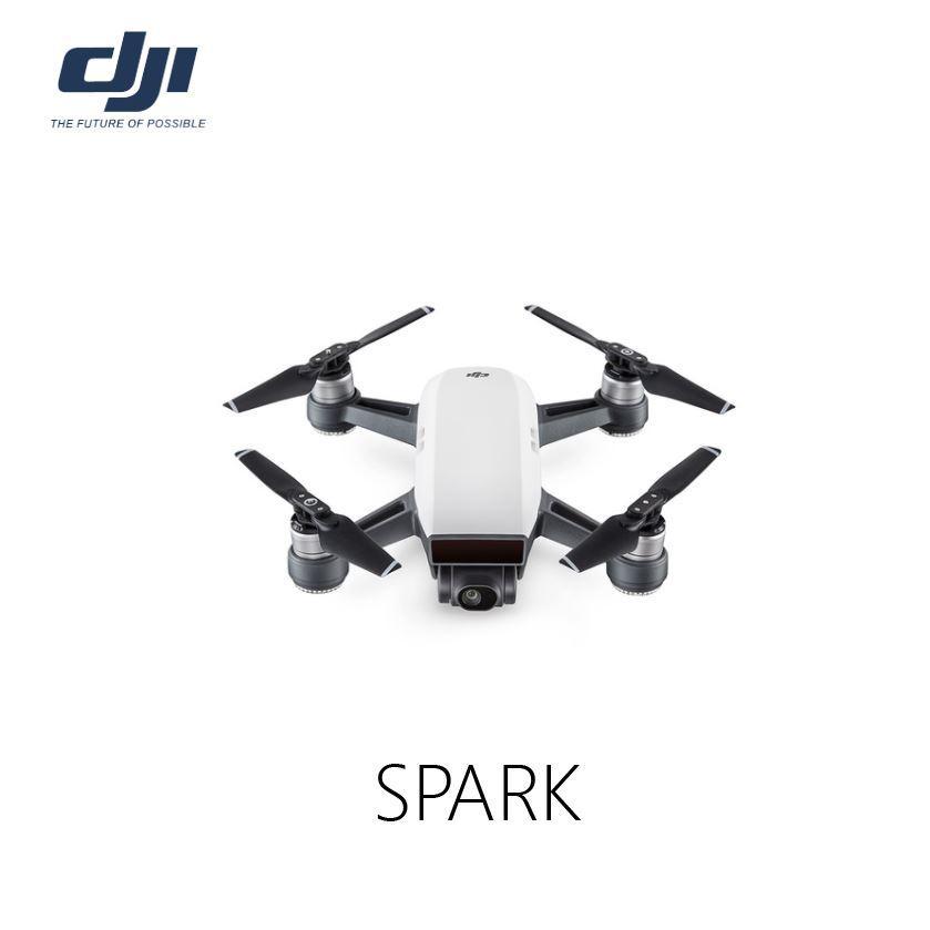 Dji Spark Intelligent Portable Mini Drone Standard