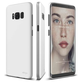 Harga Elago Galaxy S8 Case Origin (White)