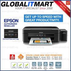Epson L360 3-IN-1 Ink Tank System Printer Singapore