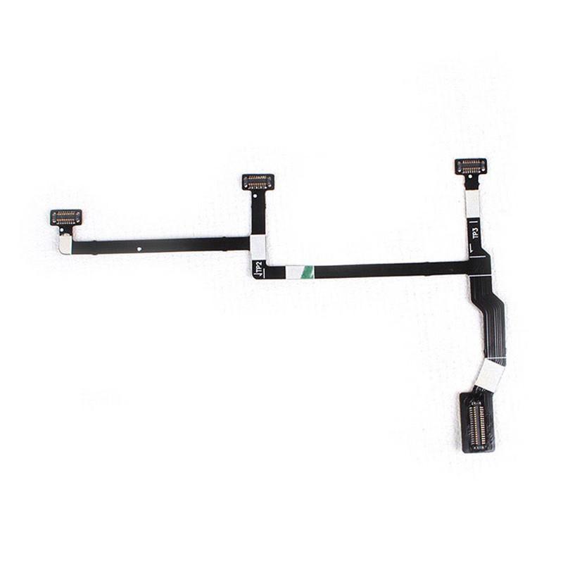 Flexible Flat PCB Ribbon Gimbal Flex Repair Cable for DJI Mavic Pro Drone - intl