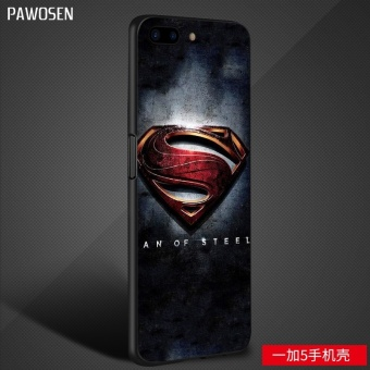 For OnePlus 5 Creative Silicone Phone Case Phone Cover - intl