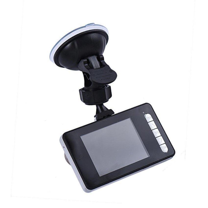 Full HD 1080P Car DVR HDMI Camera Video Recorder Dash Cam G-Sensor - intl