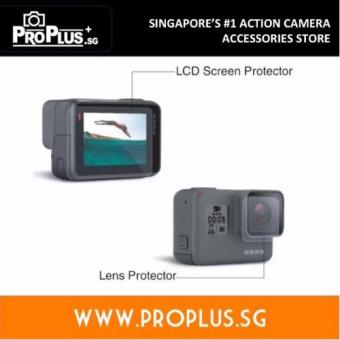 Harga GoPro Hero 6, Hero 5 Black Screen Protector