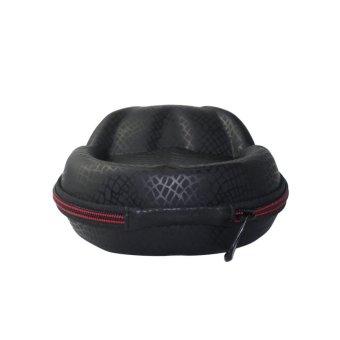 Hard Case Bag Pouch for Sennheiser HD598 HD 518 558 215 595 515 555 418 419 429 - 3