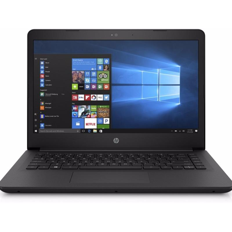 HP 14-BPTX i5-8250U Windows 10 Home 64 14 (1366 x 768) 8 GB DDR4-2400 SDRAM (1 x 8 GB; 1 TB 5400 rpm SATA AMD Radeon™ 530 Graphics (2 GB DDR3)