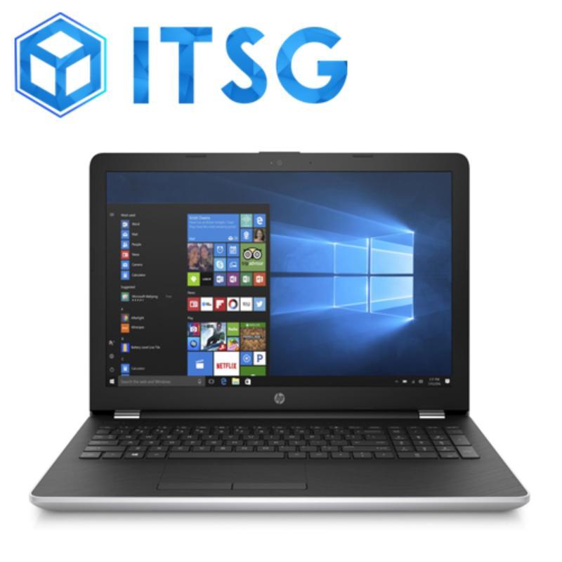 HP Laptop 15-bs572TX