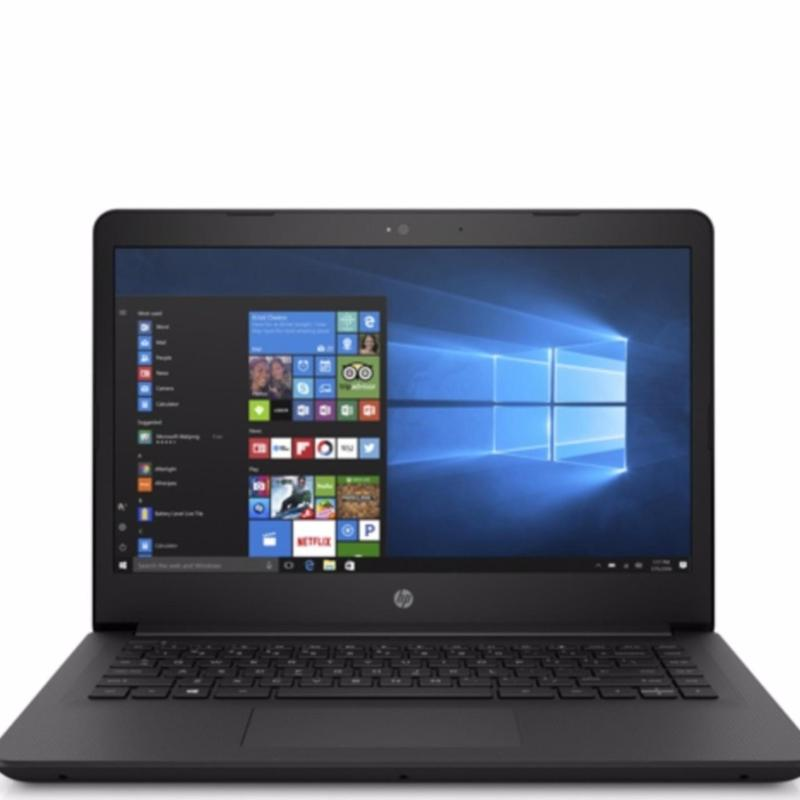 "HP Laptop i5-7200U (2.5 GHz base frequency10, up to 3.1 GHz with Intel® Turbo Boost Windows 10 Home 14"" diagonal FHD IPS anti-glare WLED-backlit (1920 x 1080) RAM 8GB (1x8GB) 2133 DDR4 SSD 256GB M2 SATA-3 Value"