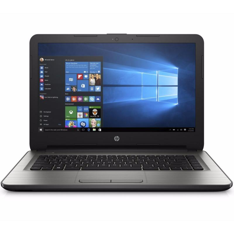 HP Notebook 15-ay101TX