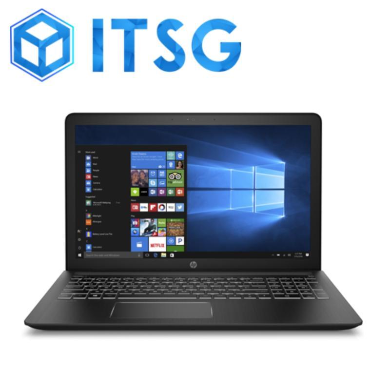 HP Pav Power Laptop 15-cb092TX