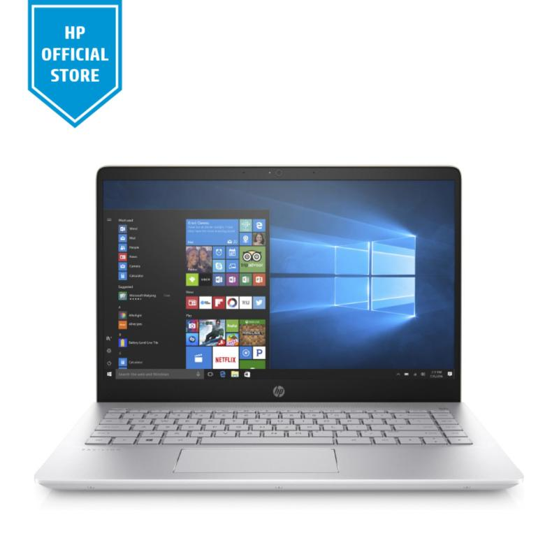 HP Pavilion Notebook 14-bf101TX