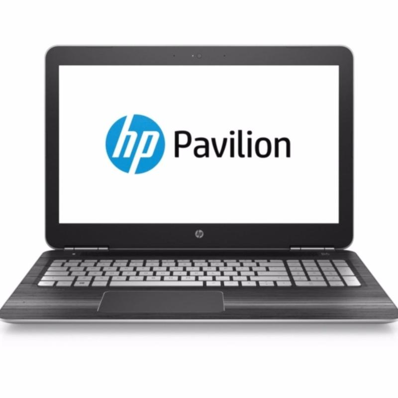 HP Pavilion Notebook 15-bc221TX