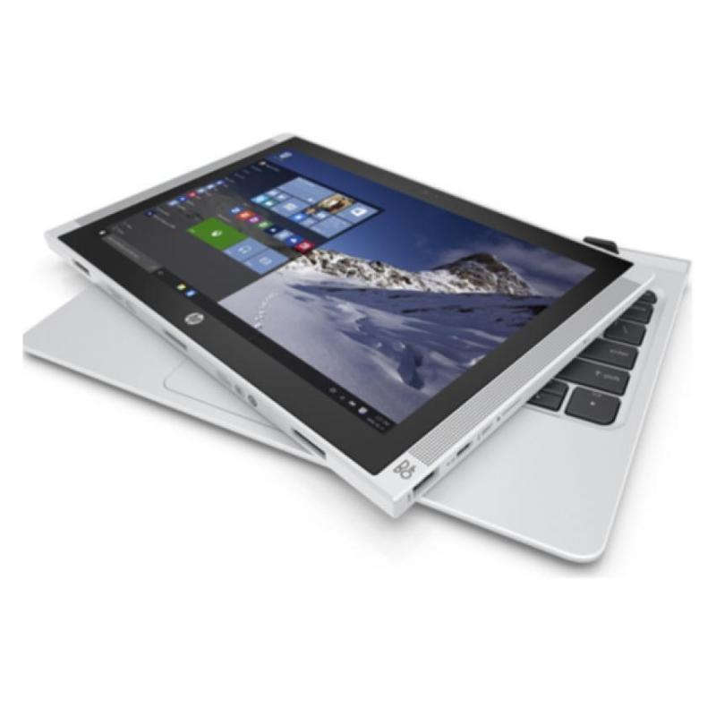 HP Pavilion X2 10-N144TU Hybrid Laptop / Intel Cherry Trail Quad-Core CPU - White color - Intl