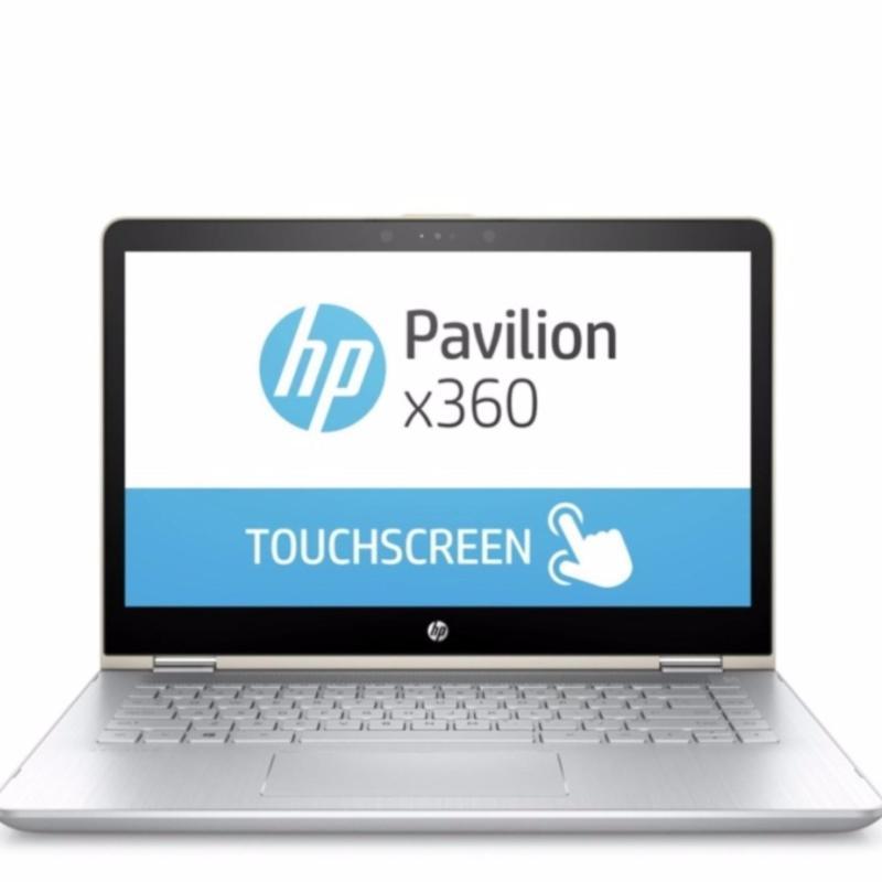 HP Pavilion x360 Convertible 14-ba031TX