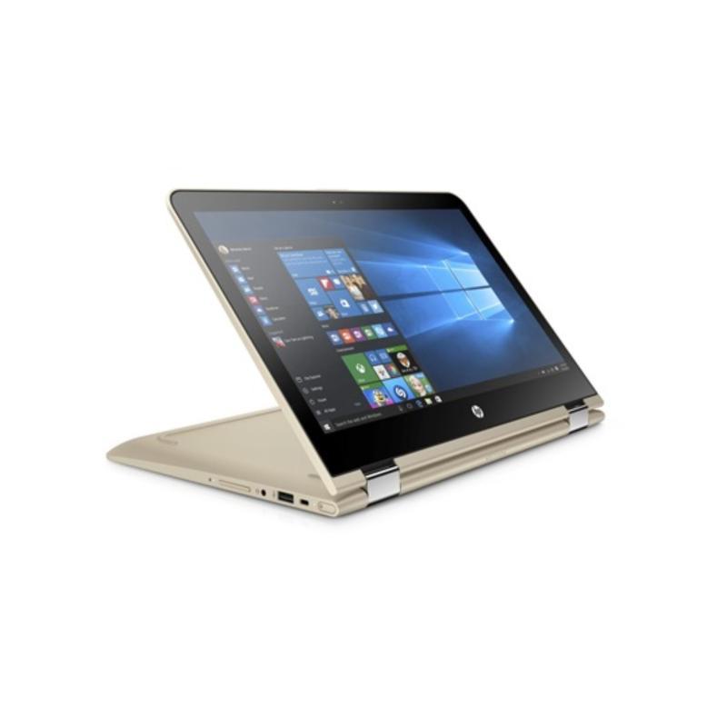 HP Pavilion x360 Convertible Laptop 13-u101TU (Intel i5-7200U, 8GB RAM, 1TB HDD.13.3INCH FHD TOUCH SCREEN WIN10)