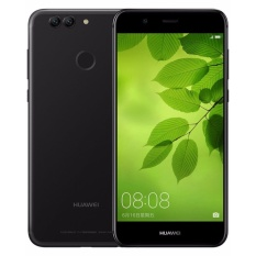 Huawei Nova 2 Plus 128GB Obsidian Black