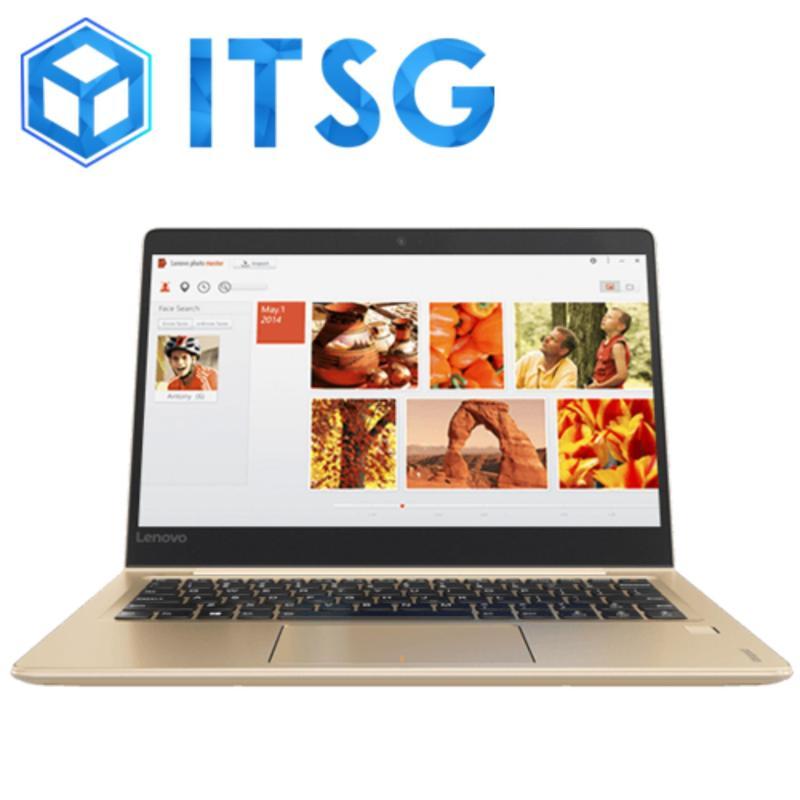 IdeaPad 710S-13IKB: 13.3 FHD IPS AG(SLIM) (GOLD)