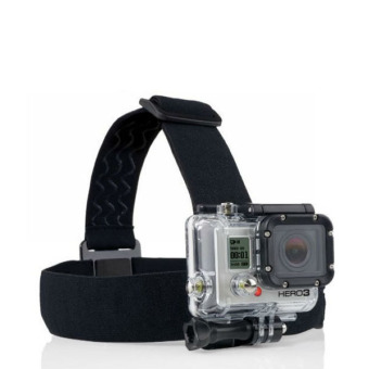Harga Head Strap for Action Cam