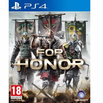 Harga PS4 For Honor(Grey)