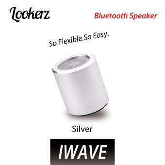 Harga iWave Bluetooth Speaker (J-M9) – Minimum Space, Maximum Sound