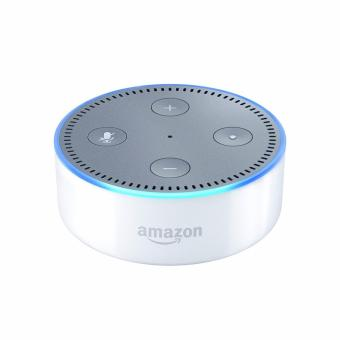 Harga Amazon Echo Dot (2nd Generation)