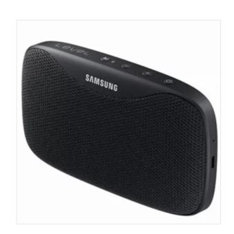 Harga Samsung Level Box Slim Bluetooth Speaker EO-SG930 / Portable Speaker / Slim Speaker - intl