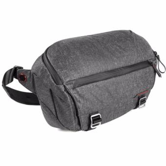 Harga Peak Design Everyday Sling (10L, Charcoal)