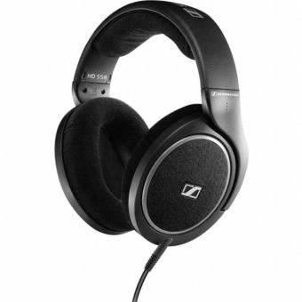 Harga Sennheiser HD 558 Open-Back Around-Ear Stereo Headphones