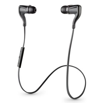 Harga Plantronics BackBeat Go 2 Black