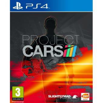 Harga PS4 Project Cars (R1)