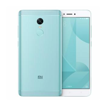 Harga Xiaomi Redmi Note 4X 32GB Hatsune Miku Blue(EXPORT)