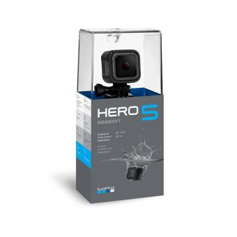 Harga Gopro Hero 5 Session (1year international and local warranty) (Local Distributor)