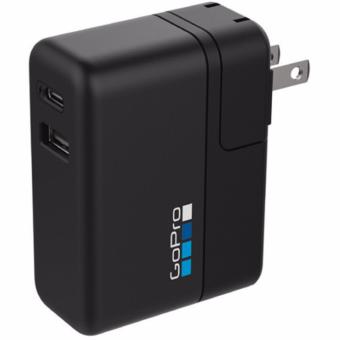 Harga GoPro Supercharger (International Dual-Port Charger)