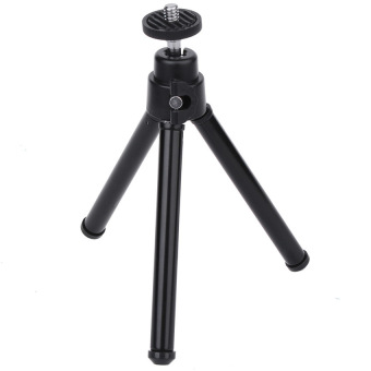 Harga High Quality Universal Mini Tripod Stand for Digital Camera Webcam