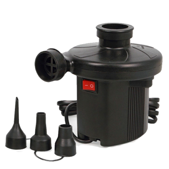 Electric Air Pump/Air Inflator deflator Pump