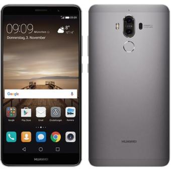Harga Huawei Mate 9 (Space Grey/Gold)