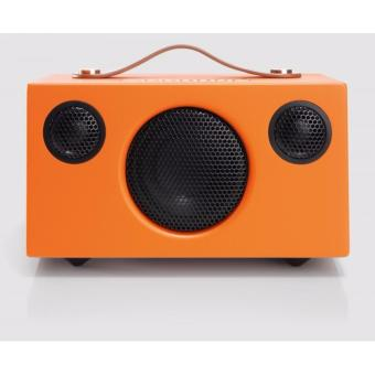 Harga Audio Pro Addon T3 Portable Speaker_ORANGE