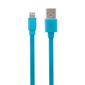 Harga LeTouch 1.5m Lightning to USB Data and Sync Cable for iPhone/iPad/iPod