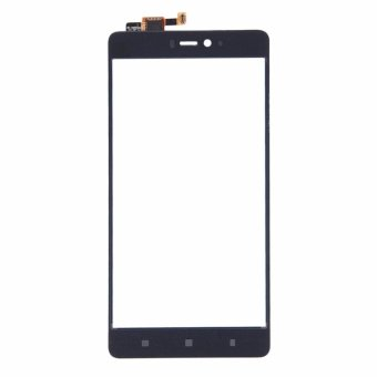 Harga For Xiaomi Mi 4c / 4i Touch Screen Digitizer Front Glass Mobile Phone Parts - intl