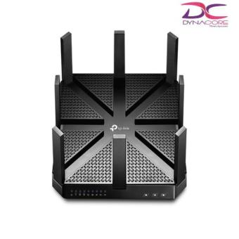 Harga TP-Link Archer C5400 AC5400 Wireless Tri-Band MU-MIMO Gigabit Router