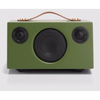 Harga Audio Pro Addon T3 Portable Speaker_GREEN